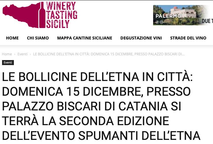WineryTastingSicily.com